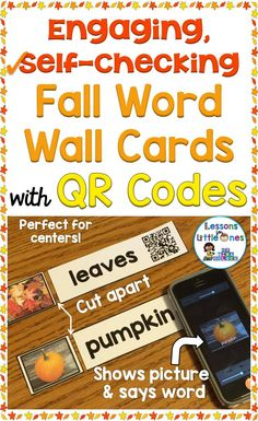 Spring Season Emergent Readers, Word Wall Cards, & Printable Page ...