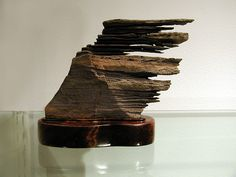 Suiseki, the art of the rocks