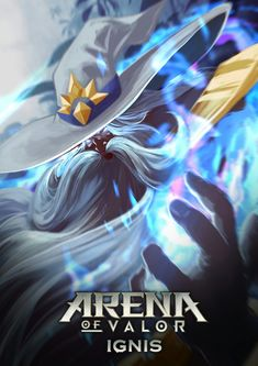 Ignis Anime Base, Mobile Legends, League Of Legends, Mobiles, Avatar, Sci Fi, Fan Art, Movie Posters, Painting