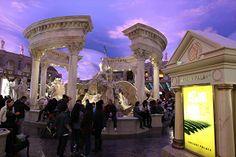 Las Vegas, Nevada, diciembre 2013