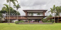 Casa JAQ | Bernardes Arquitetura