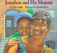 Book to Boogie: Jonathan and His Mommy