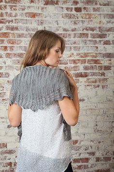 Impetus - Knitting Patterns and Crochet Patterns from KnitPicks.com