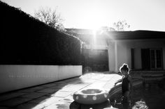 Goodbye pool - emmawoodphotography