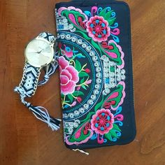 New Handmade Wallet and Watch New Handmade Wallet and Watch Bags Wallets