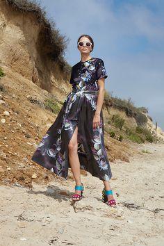 Cynthia Rowley Spring 2016 Ready-to-Wear Collection Photos - Vogue