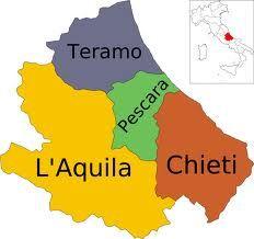Abruzzo!