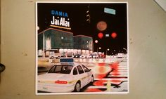 Dania Jai Alai Advertising Picture, One of a Kind!!! | eBay