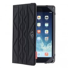 """TAXUT019 - Universal tablet case with a black & grey flip and reverse design; in one simple step you can flip the case and use it in either colour! Perfect to protect any 10.1"""" tablets including #Apple #Ipad and #Android devices! Available from Hypertec. Visit www.hypertec.co.uk"""