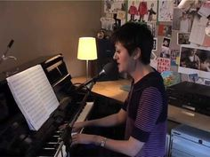 Tracey Thorn 'Oh, The Divorces!' (Live At Home Version)