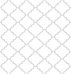 Pattern to use for wallpaper on back of shelves  Simple Geometric Patterns | Simple geometric seamless pattern vector 1130051 - by pzaxe