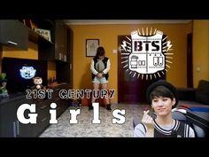 방탄소년단 (BTS) - 21st Century Girls | Alys Dance Cover
