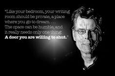 "The Art of ""Creative Sleep"": Stephen King on Writing and Wakeful Dreaming | Brain Pickings"
