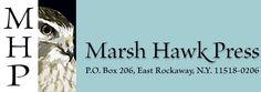 Marsh Hawk Press Home Page