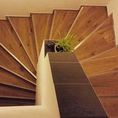 #stairway#parkett#holztreppe#interior#living#schoenerwohnen