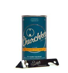 Churchkey Can Co.