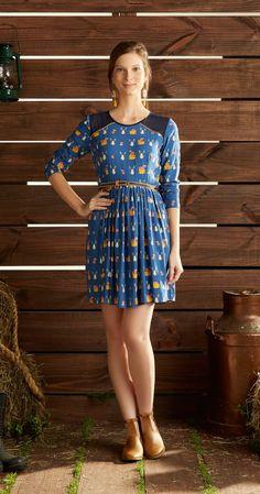Só na Antix Store você encontra Vestido Coelhada com exclusividade na internet