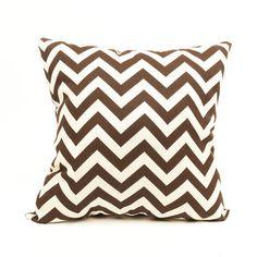 Majestic Home Products Zig Zag Pillow | Wayfair