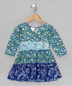 Blue dress zulily unlimited