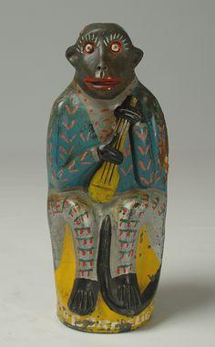 Chango from Oaxaca
