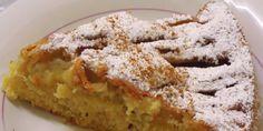 Ελληνικές συνταγές για νόστιμο, υγιεινό και οικονομικό φαγητό. Δοκιμάστε τες όλες Sweets Recipes, Snack Recipes, Cooking Recipes, Greek Desserts, Greek Recipes, Greek Dishes, Sweet Pie, Brownie Cake, Low Calorie Recipes