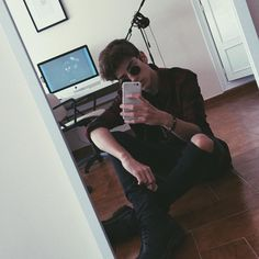 i come from mexico. i speak spanish and english both. i'm a ladies man. i like to hang out and go out drinking but i dont smoke. i'm 19 and single. some say hey? Boy Tumblr, Danish Men, Manu Rios, Hot Goth Girls, Boy Poses, Fake Photo, Photography Poses For Men, Selfie Poses, Cute Couples Goals