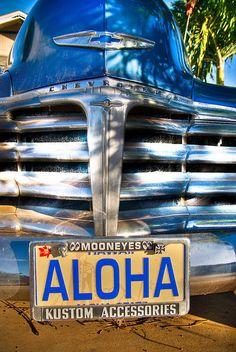 Aloha Chevy
