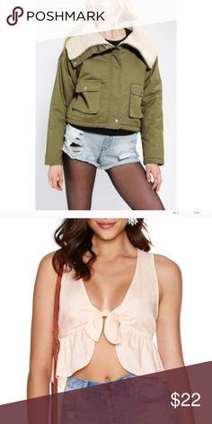 44ced4f70761 Coat Bundle UNIF Jackets   Coats Jean Jackets Unif
