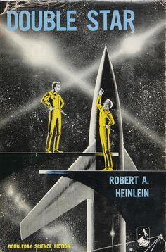 Robert A. Heinlein - Double Star