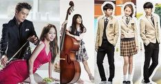Are you a Korean drama addict?  Well let's see how many of these Korean dramas…