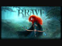 Brave soundtrack- Noble Maiden Fair (A Mhaighdean Bhan Uasal)