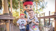 Quais parques de Orlando ir de acordo com a idade #viagem #orlando #disney