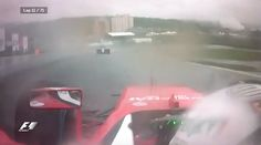 Vídeo | Cámaras onboard del Gran Premio de Brasil F1 2016  #F1 #BrazilGP