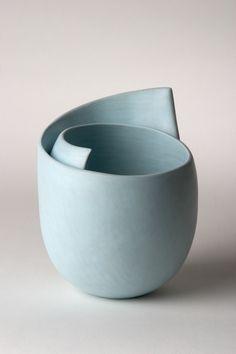 Tina Vlassopulos – One Off Hand Built Ceramics – Gallery