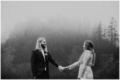 Oregon Coast Pre-Wedding Weekend – India Earl Photography