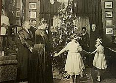 The Danish Christmas tree