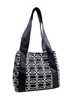 Venice Hexagon On-the-Go Bag by Fit & Fresh on @HauteLook