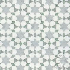 Miraflores Collection by Paul Schatz New Ravenna Mosaics