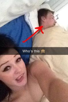 The Best of After-Sex Selfies