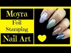 New video up on my Dixie Girlxox YouTube channel.  Moyra Foil Stamping Nail Art.  #moyrafoilstampingpolish, #uberchicbeauty, #dixieplates, #magpiegelcolour, #stamping, #nails, #nailstamping, #howtostamp, #nailart, #stampingnailart, #nailstamps, #nailtutorial, #nailarttutorial, #diynails, #diynailart, #stampingplates, #nailstamp, #newstampingplates, #easynailstamping, #howtostampyournails, #diystamping, #gelpolish, #magpiebeauty, #dixiediamondduostamper, #ostarpigments