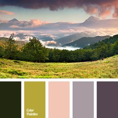 Color Palette #2955 (Color Palette Ideas)                                                                                                                                                                                 More
