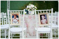 Cadeira dos Noivos