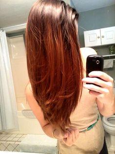 ombre hair hair and beauty hair color