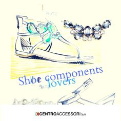 Wonderful shoe components available here