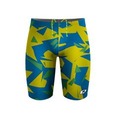 Rio Olympics '16 Jammer. Swim with the olympians. #qswimwear