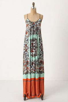 perfect hippie dress