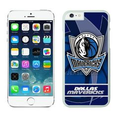 http://www.yjersey.com/dallas-mavericks-iphone-6-cases-white.html DALLAS MAVERICKS IPHONE 6 CASES WHITE Only $20.00 , Free Shipping!