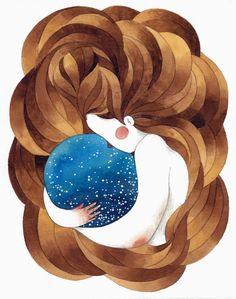 Illustrated Beautifully