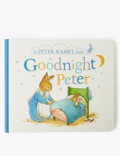 Buy the Peter Rabbit™ Story Book from Marks and Spencer's range. Peter Rabbit Story, Rabbit Tale, Smart Casual Shirts, Winter Bedding, Christmas Offers, Flower Subscription, Good Find, Little My