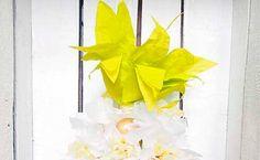 DIY: Pralinen-Ananas zum Muttertag